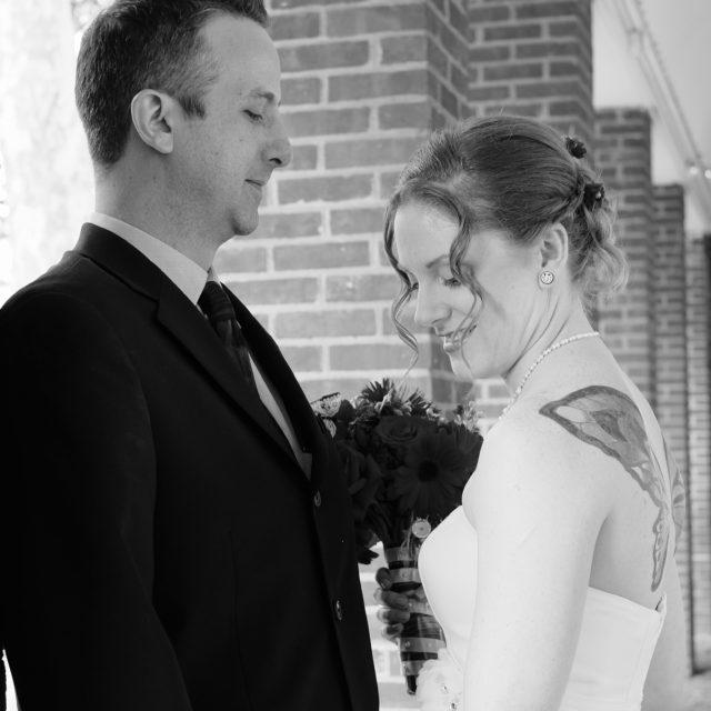 Beth & Andrew | Wedding | Philadelphia