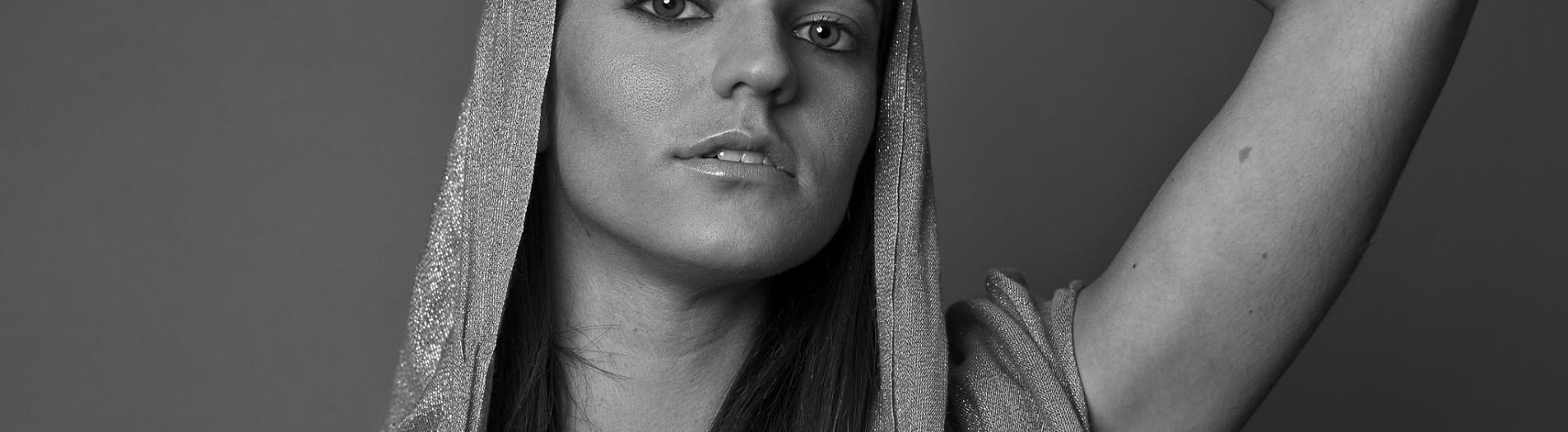 Kim C | Studio Portraits | Bucks County PA