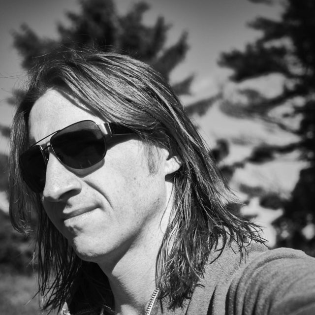 Craig Christopher O'Connor Jr | Photographer : Artist