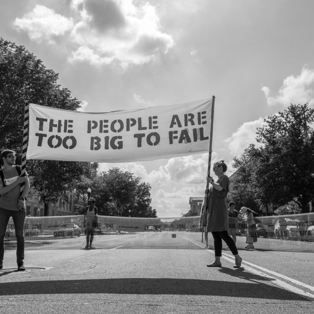 Occupy Our Homes | Truthout | Editorial | Washington DC