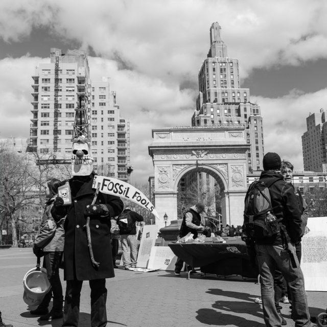 Divest TD | NOKXL | Editorial | New York