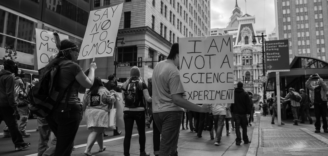 March Against Monsanto | Editorial |  Philadelphia