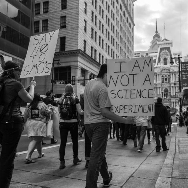 March Against Monsanto | Editorial |  Philadelphia