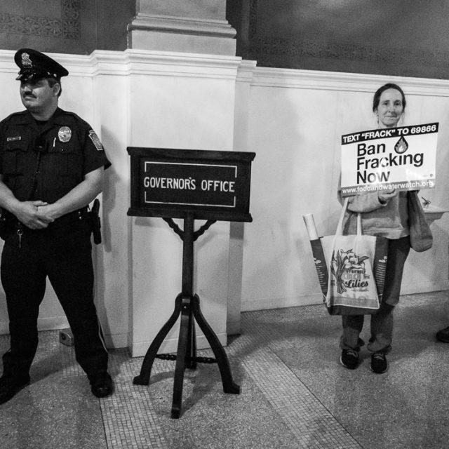 Moratorium on Fracking | PennEnvironment | Editorial| Harrisburg PA