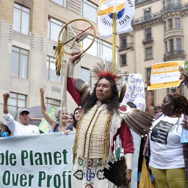 People Climate March | Environment America | Editorial | New York City