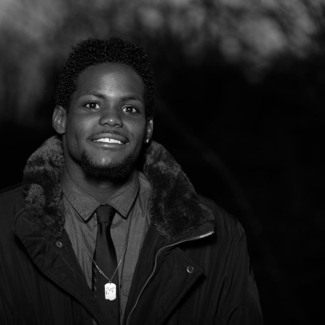 Dante Juhkel : Music Producer | Lifestyle Portrait Session | Studio ccojr